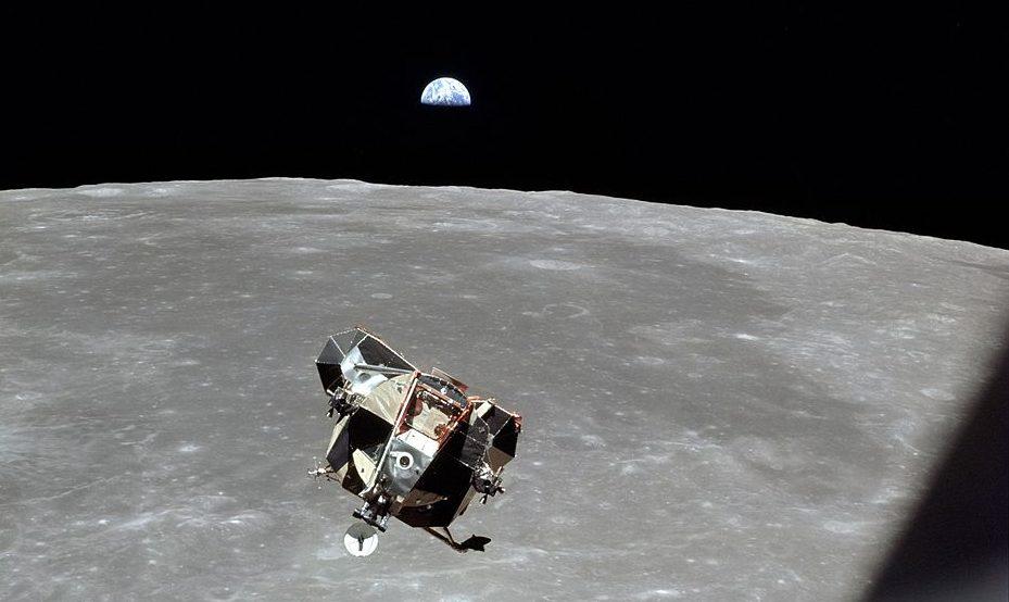 startup success, apollo program, apollo moon landing